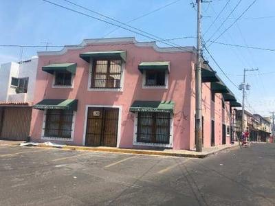 Local En Renta En Centro De Puebla A Una Cuadra Del Mercado De La Acocota