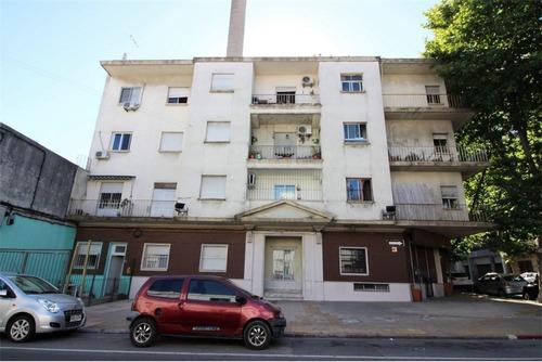 Imagen 1 de 21 de Venta Apartamento 2 Dormitorios, Balcón. Palermo