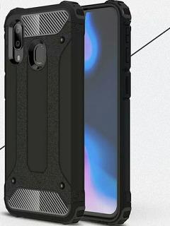 Forro Doble Protección Spinge Sansung A20/ A30 (5vrd)