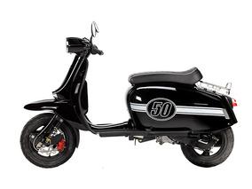Unomotos 150 0km Scooter Desde