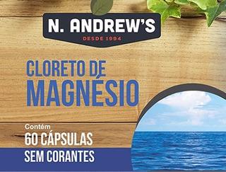 Cloreto De Magnésio P.a. 33g - Melhor Preço
