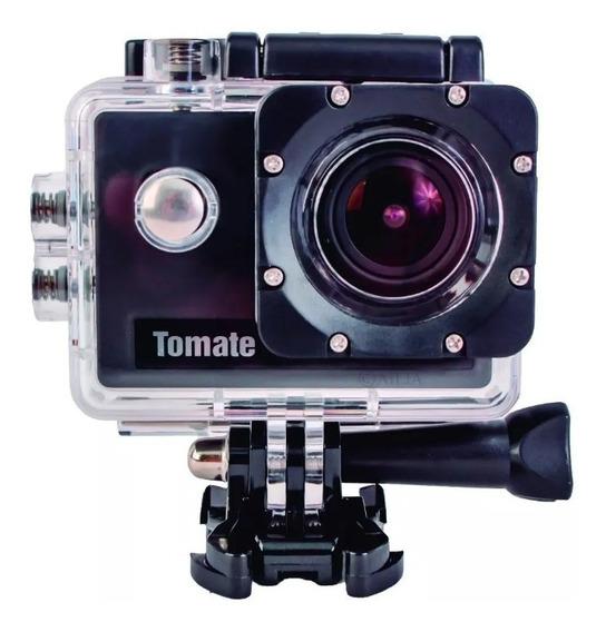 Filmadora 4k,a Prova D