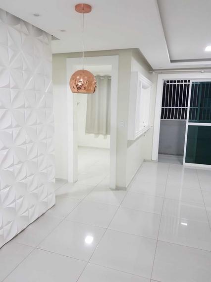 Apartamento Condomínio Fechado 2 Quartos 2 Banheiros