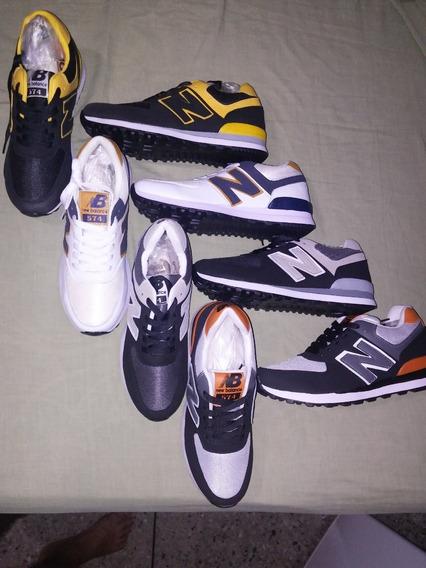 Zapatos Deportivos New Balance Colombianos