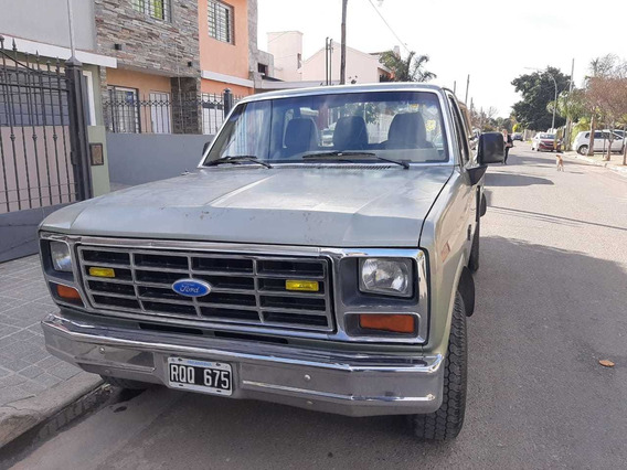 Ford F-100 221