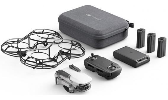 Drone Dji Mavic Mini Combo - Pronta Entrega