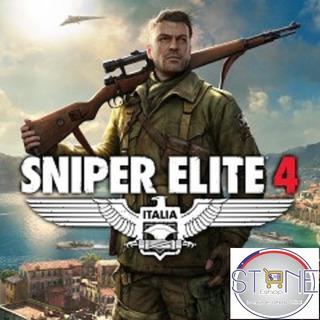 Sniper Elite 4 Ps4 Tipo 2