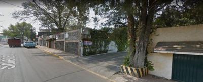Departamento De 3 Recamaras En La Col. San Nicolás Totolapan