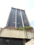 Oficina Comercial En Venta En Bello Monte Eq85 18-11720