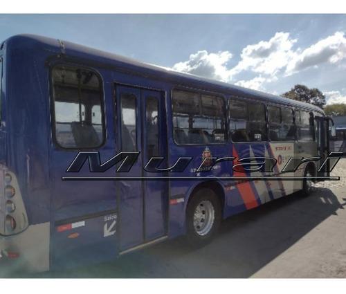 Imagem 1 de 5 de Onibus Senior Midi Volks 15-190 Ano 2008 Ref 614