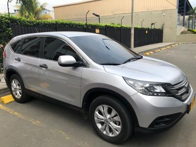Honda Crv City Plus 4x2