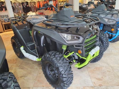 Quadriciclo Segway Snarler 570 2021 Honda Trx 420 Fourtrax