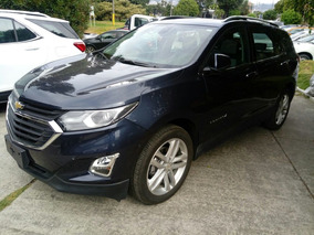 Equinox Premier At Modelo:2018 (plan 0% Interés)