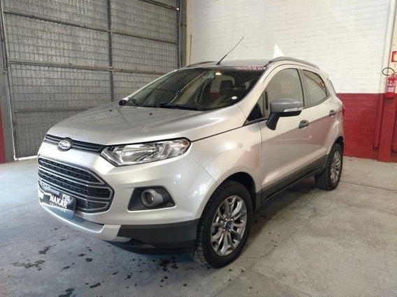Ford Ecosport Freestyle At 2.0 Flex