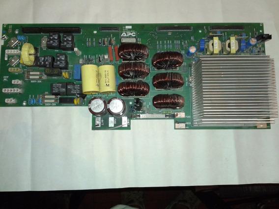 Inverter Apc 640-0672g Placa De Ups Sur 10000