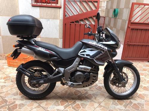 Cagiva Canyon 500 Agrale Ducati Xre Xt Falcon Cb