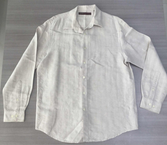 Camisa Perry Ellis L