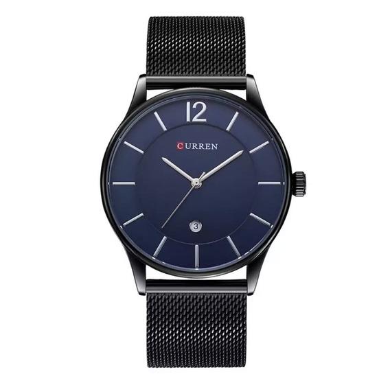 Relógio Masculino Curren Analógico 8231 Promoção Melhor Preç