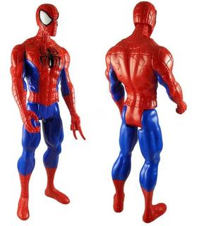 Hombre Araña / Spiderman Titan Hero 30 Cm - Hasbro Original