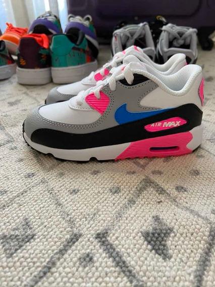 Nike Air Max Niños