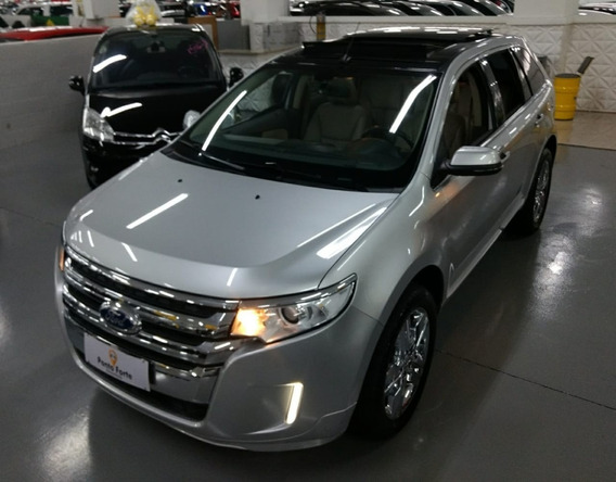 Ford Edge 2012 3.5 Sel Fwd 5p