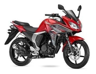 18 X $ 11611.- Yamaha Fazer Fi 16 Okm Financia