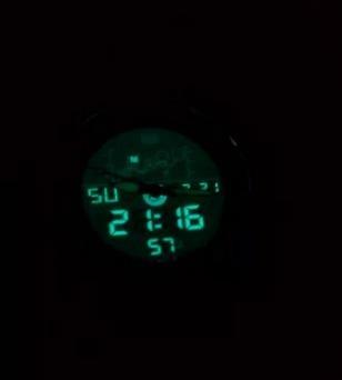 Relogio Casio G-shock Analogico E Digital Japan