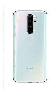 Xiaomi Redmi Note 8 64gb Black Dual Sim 1 Año Garantia