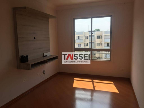 Imagem 1 de 10 de Apartamento Com 2 Dormitórios À Venda, 56 M² Por R$ 318.000,00 - Ipiranga - São Paulo/sp - Ap8011