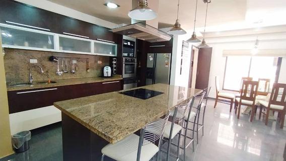 Esplendido Apartamento En Urb Base Aragua Zp 20-23468