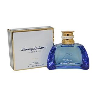 Perfume Tommy Bahama St. Para Hombres 3.4 Fl Oz