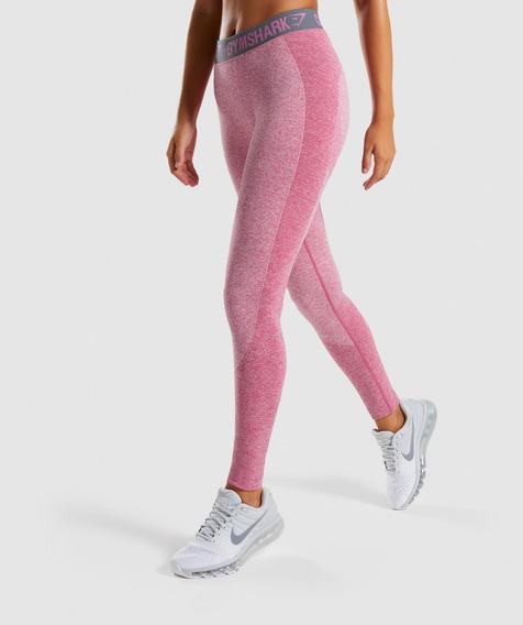 Legging Gymshark Flex Deportivas Mujeres Fitness Yoga Correr