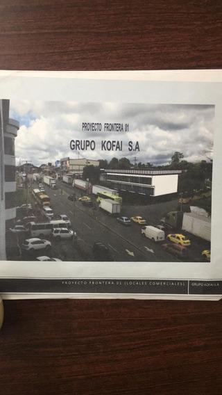 Se Alquilan Locales Comerciales En Paso Canoas, Chiriqui