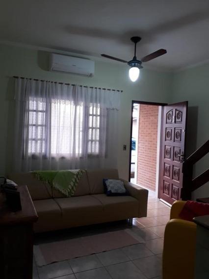Sobrado Com 2 Dormitórios À Venda, 74 M² - Massaguaçu - Caraguatatuba/sp - So3244