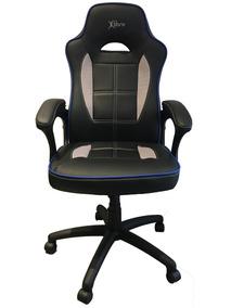 Cadeira Gamer Libre Evo Ii Blue (11636-7)