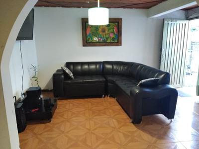 Vende Casa Con Renta En El Guamal