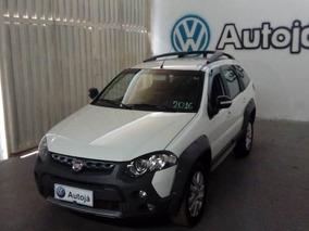 Fiat Weekend 1.8 16v Adventure Flex 5p