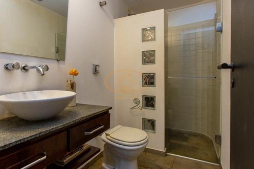 Apartamento  Com 2 Dormitório(s) Localizado(a) No Bairro Itaim Bibi Em São Paulo / São Paulo  - 8369:914263