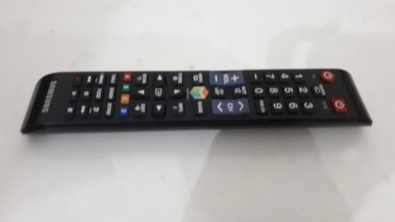 Controle Remoto Samsung Un40h6203ag   Original