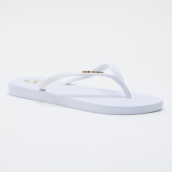Chinelo Branco Personalizado - R5008036033