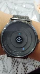 Relógio Cazuza
