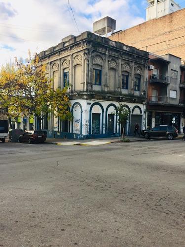 Venta De Casas Galpon O Local Comercial Deposito Centro