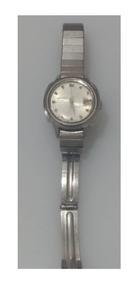 Relógio De Pulso Feminino Seiko Automático Original Anos 80