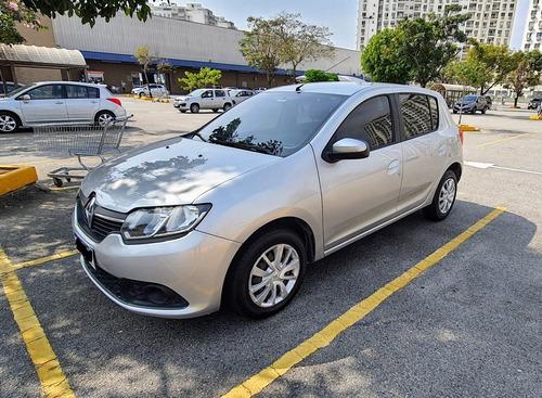 Imagem 1 de 5 de Renault Sandero 1.0 Expression Hi-po