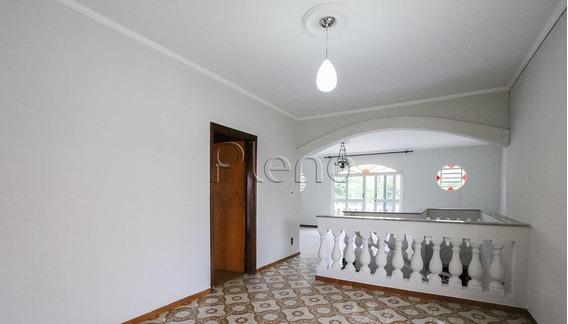 Casa Para Aluguel Em Jardim Nossa Senhora Auxiliadora - Ca016917