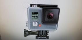 Gopro Hero Plus Chdhc 101 La Chumbo 8mp Wifi Bluet