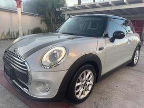 Mini Cooper Coupé 1.6 S Chili Mt 2016