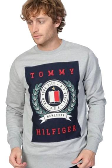 Sudadera Tommy Hilfiger L