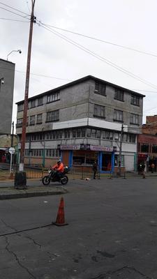 Edificio Uso Mixto Local, Oficinas Bodegas