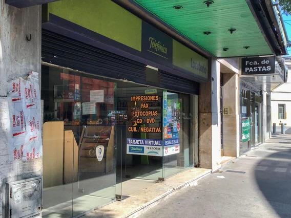 Opotunidad Venta De Local Comercial En Constitución